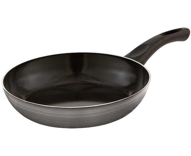 Non Stick Ceramic Pan - 3 colours