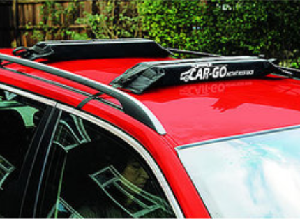 Instant Roof Rack