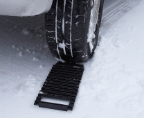 Tread Ahead Ice Grip Mats Set of 2