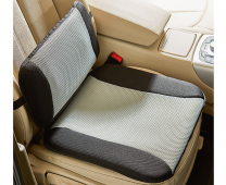 Cooling Lumber Pillow & Seat Cushion Set