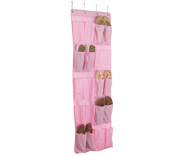 20 Pocket Shoe Organiser