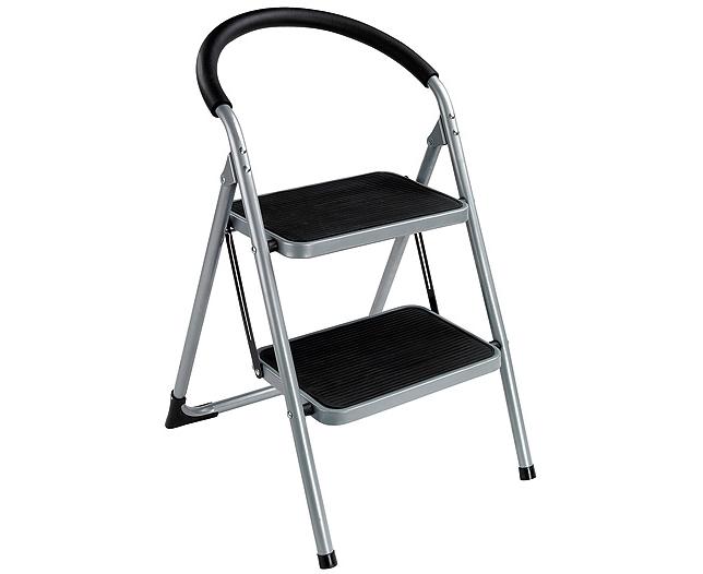 s s step ladder chair