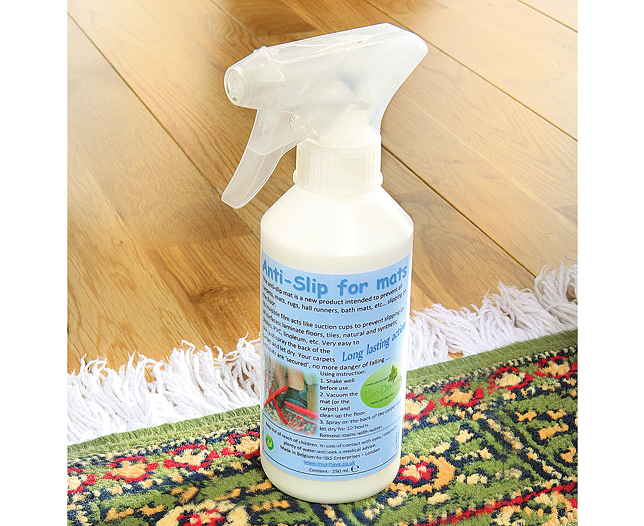 Anti-Slip Spray