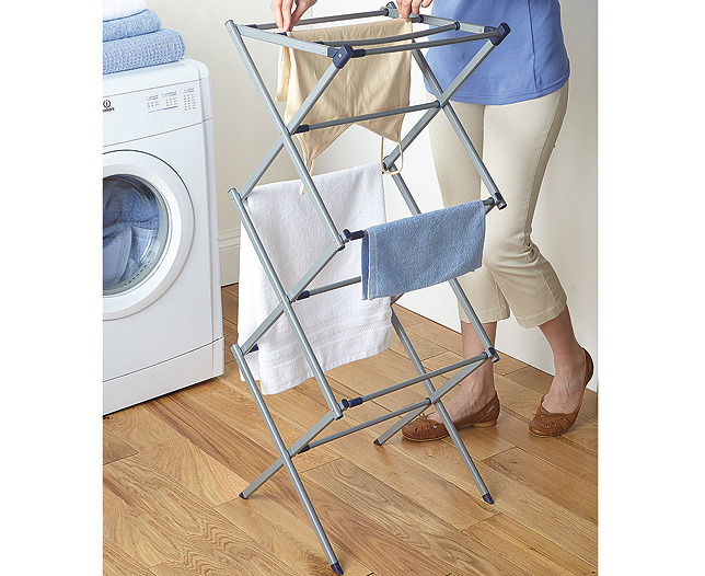 Folding Clothes Dryer