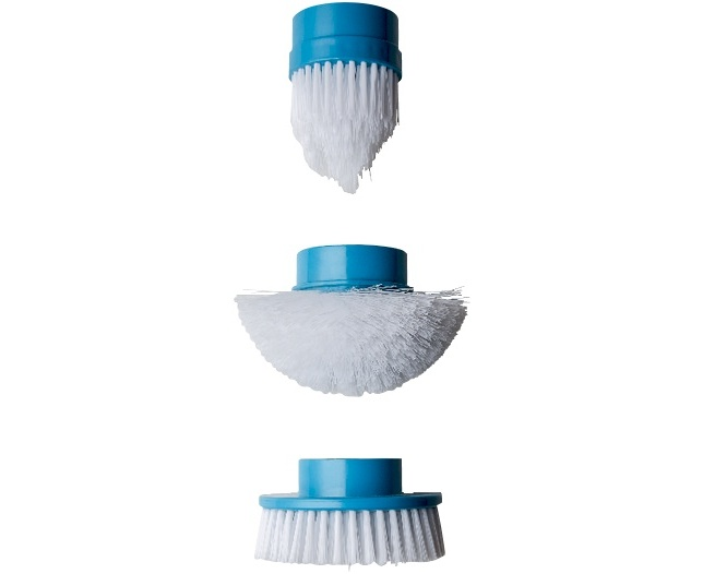Multi Function Rechargeable Scrubber