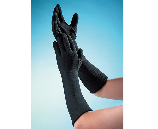 Extra-Long Gloves