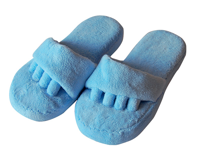 Comfy Toe Slippers