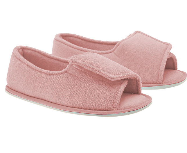 Towelling Slippers