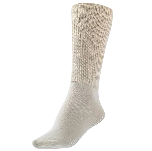 Soft Top Diabetic Socks