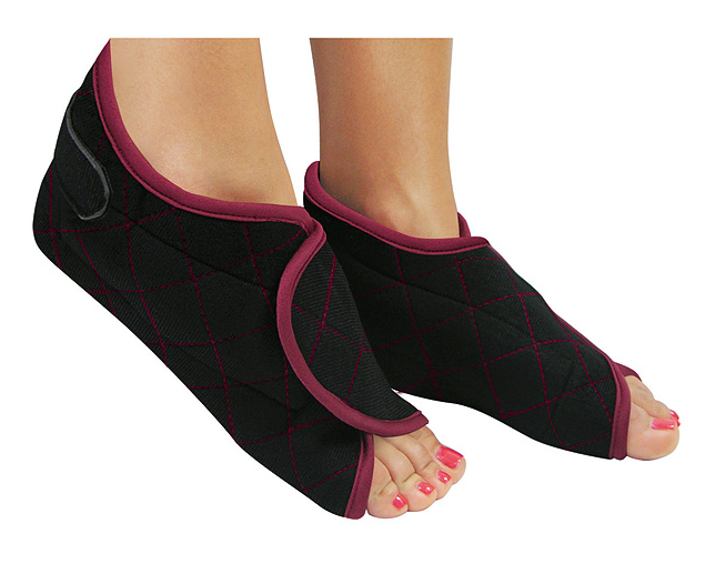 Hot/Cold Foot Wrap