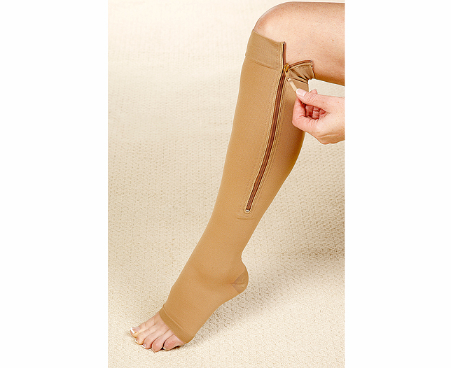 Easy On Compression Sock