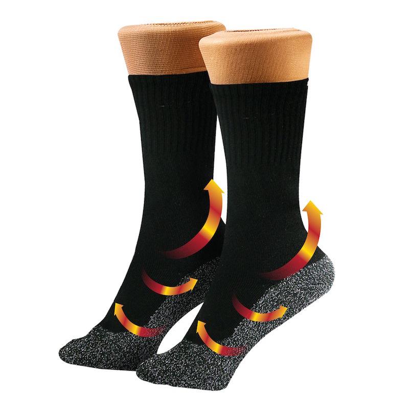 8991de27efc1a S&S - Below Zero Socks