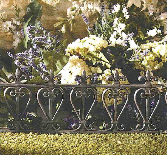 Victorian Edging (set of 5)
