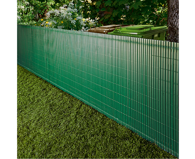 3 Metre Double Sided Fence