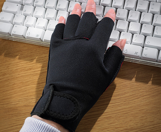 Miracle Therapy Gloves