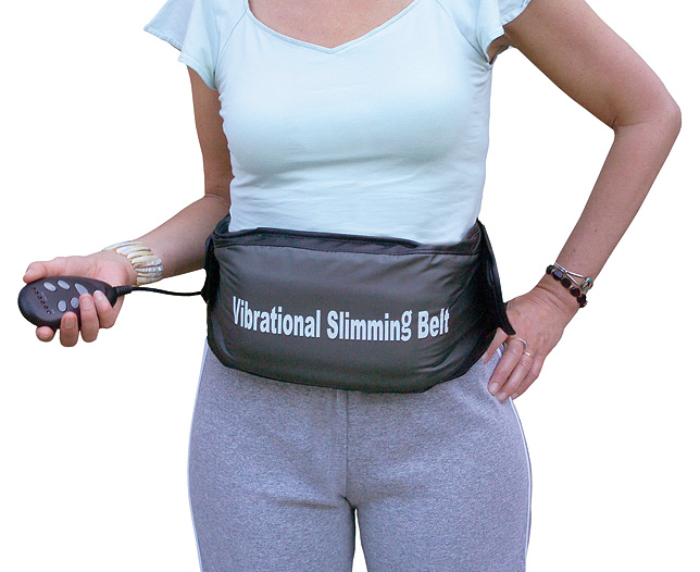 Vibration Slimming Belt