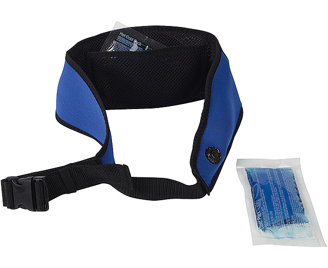 Air Pump Back Belt