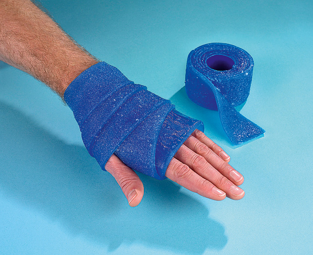 Cold Therapy Bandage
