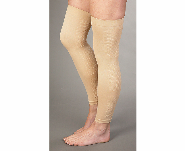 Compression Leg Supports Pair