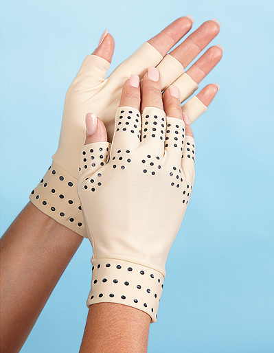 Magnetic Joint Gloves