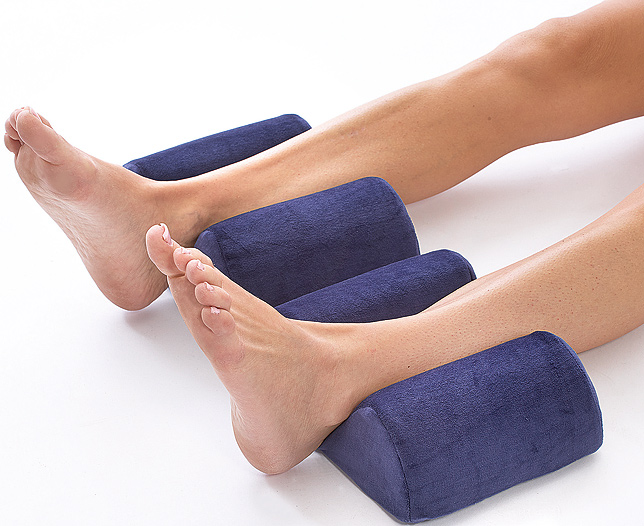 Memory Foam Leg Cushion