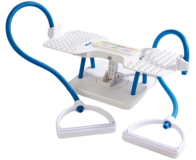 Sit & Stretch Exerciser