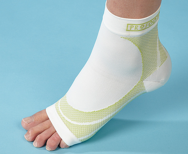 Plantar Fascilitis Compression Foot Sleeve