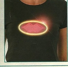Flashing T-Shirt