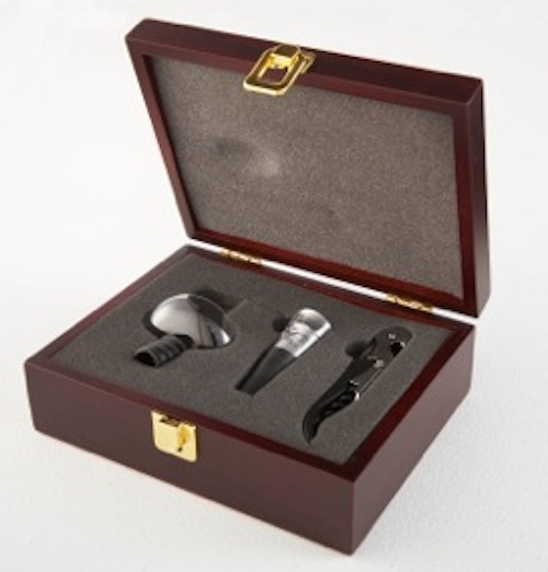Wine Aerator Gift Set