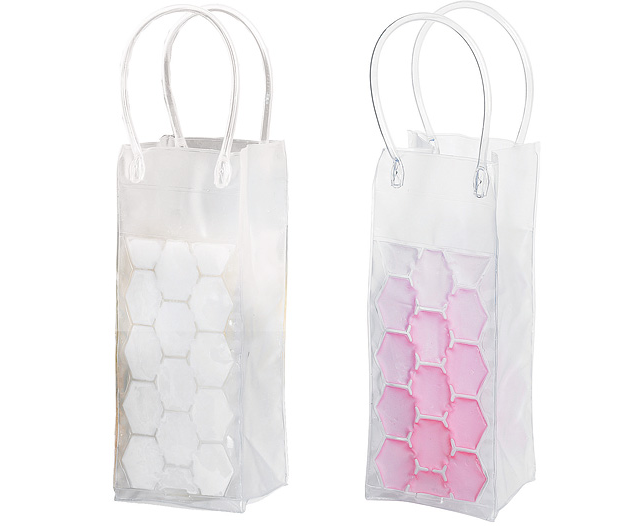 Wine Cooler Bag (Set of 2)