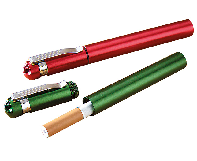 Electric Cigarette Holder