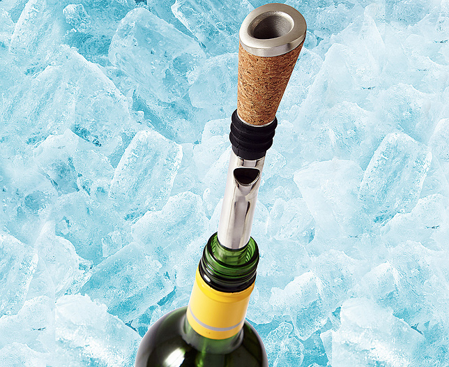 Wine Chiller Stick & Pourer