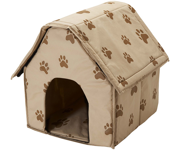 Portable Pet House