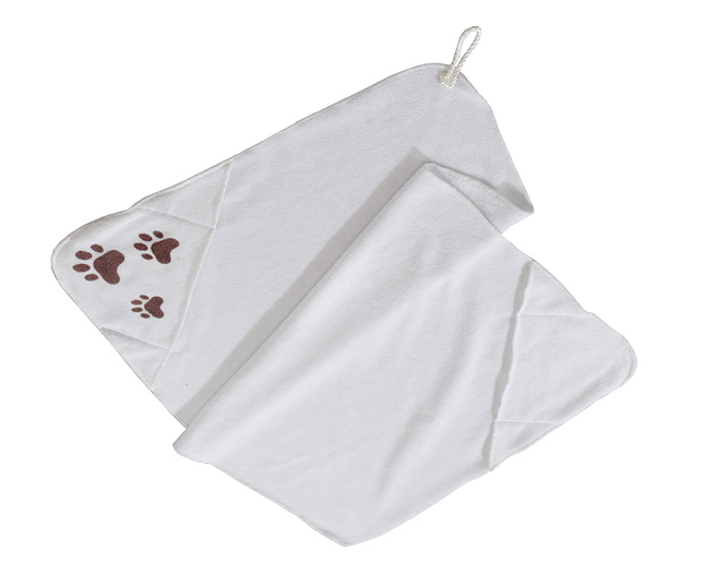 Dry Clean Pet Towel