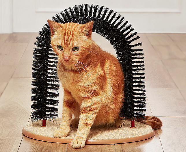 Perfect Pet Scratcher