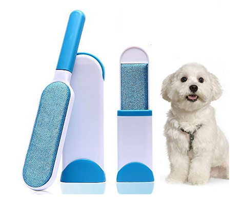 Reusable Pet Fur Remover Tool