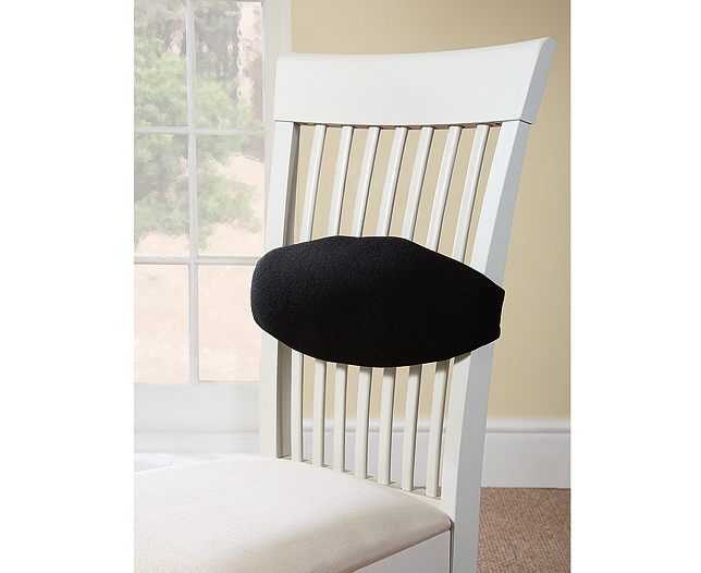 Adjustable Chair Cushion