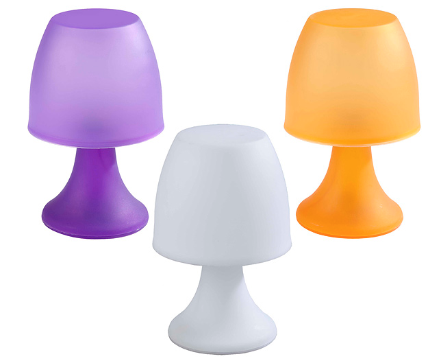 Mood Lights Set of 3