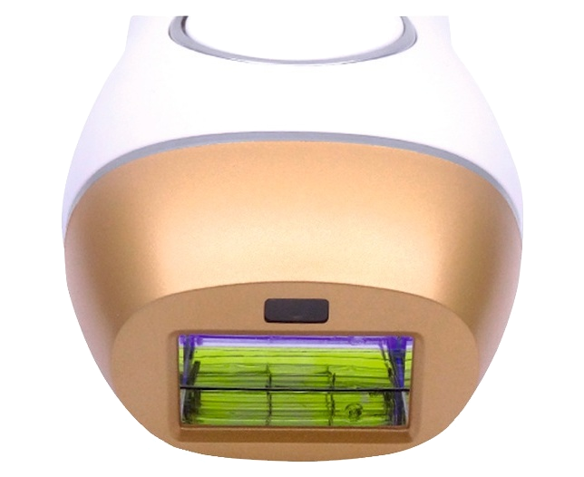 IPL Permament Hair Remover
