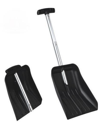 Telescopic Car Shovel