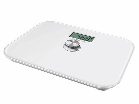 Battery Free Electronic Scales